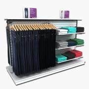 Jeans och tröja Display för kvinnor 3d model