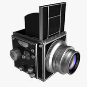 Primaflex II 3d model