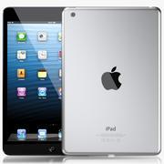 苹果iPad Mini 3d model