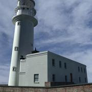 LightHouse Flamborough 3d model