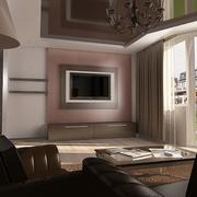 Vardagsrum 3d model