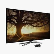 Samsung Smart Tv Led 3d UE55ES6560 3d model