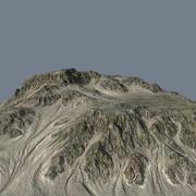 Montanha1 3d model