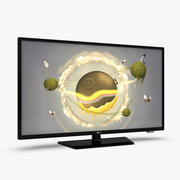 Tv LG Led 42LS3450 3d model