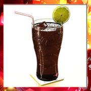 Szkło Coca-Coli Coca-Coli 3d model