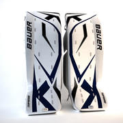 Bauer Supreme One 60 Ice Hockey Goalie Pads 3d model