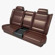 Auto Chair3 3d model