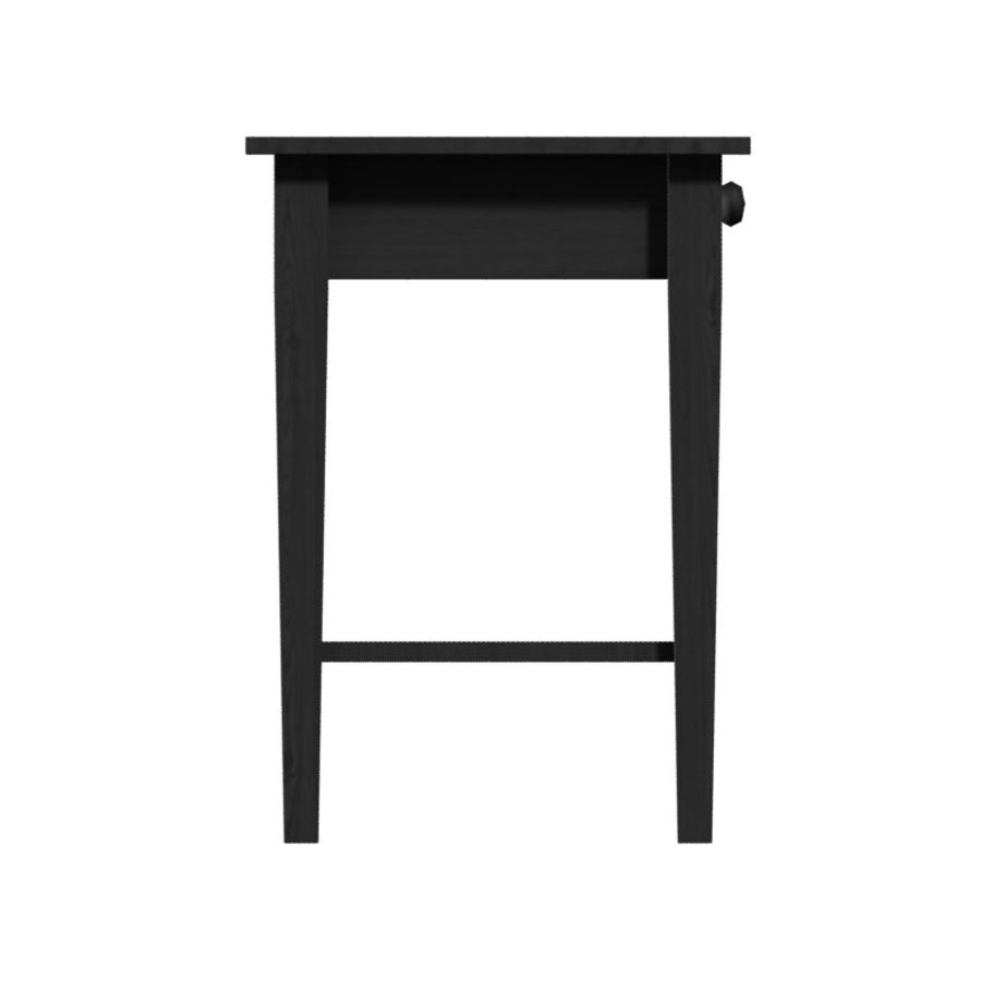 table de chevet royalty-free 3d model - Preview no. 3