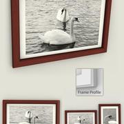 Picture Frame 2 3d model