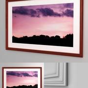 Picture Frame 3 3d model