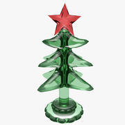 Light Christmas Tree 3d model