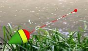 Flotteur de pêche 3d model