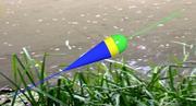 Flotador de pesca modelo 3d