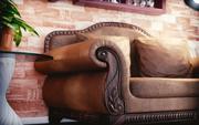 Natuur Sofa 3d model