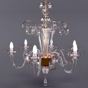 Formia Glass Bizet 3d model