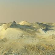 Terrain 1 3d model