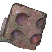 bricks_1 3d model