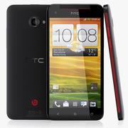 HTC vlinder 3d model