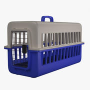 Pet Carrier 3d model