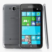 Samsung ATIV S modelo 3d