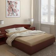 Hotel 5 3d model