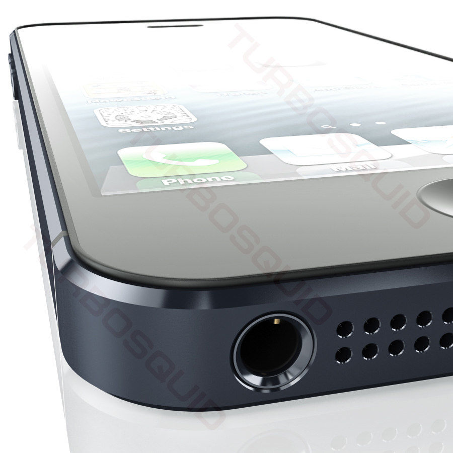 Apple Electronics Collection 2013 v1 royalty-free 3d model - Preview no. 22