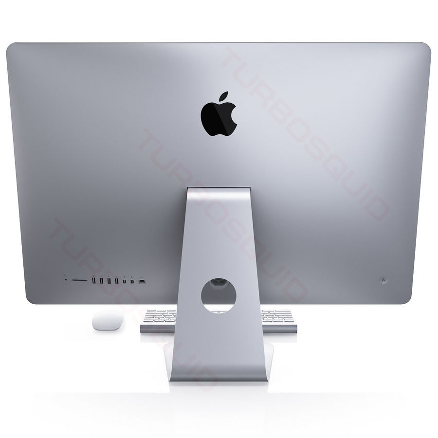 Apple Electronics Collection 2013 v1 royalty-free 3d model - Preview no. 113