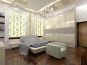 bed room good 3d model