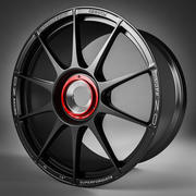 Rim OZ Racing Superforgiata CL 3d model