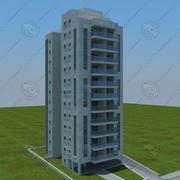 Здание (1) (1) (2) (1) 3d model
