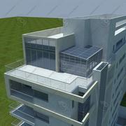 budynek (1) (1) (3) 3d model