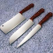 ナイフ 3d model