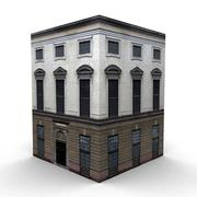 Building 006-012-3 3d model