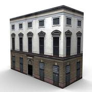 Building 006-010-3 3d model