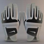 Golfhandschoen Nike Tech Xtreme 3d model