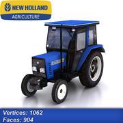 New Holland 55-56 S 3d model