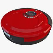 Robot Vacuum Cleaner M 788 3d model