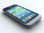 Samsung Galaxy Victory 4G LTE L300 3d model