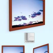 Picture Frame 5 3d model