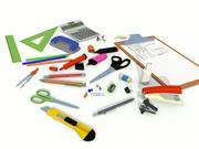 Office-Tools - große Sammlung 3d model