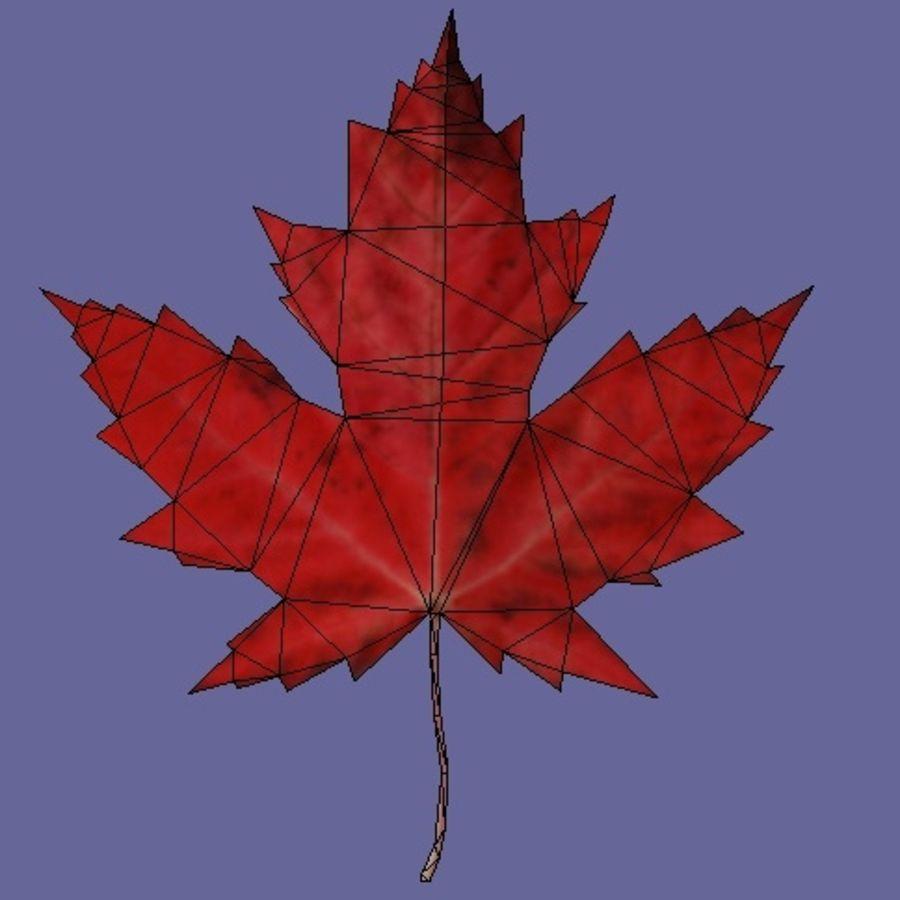 Maple Leaf Origami | Paper Origami Guide | 900x900