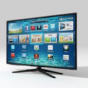 Samsung TV UA40ES6307 3d model