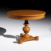 Stół Chandlera 3d model