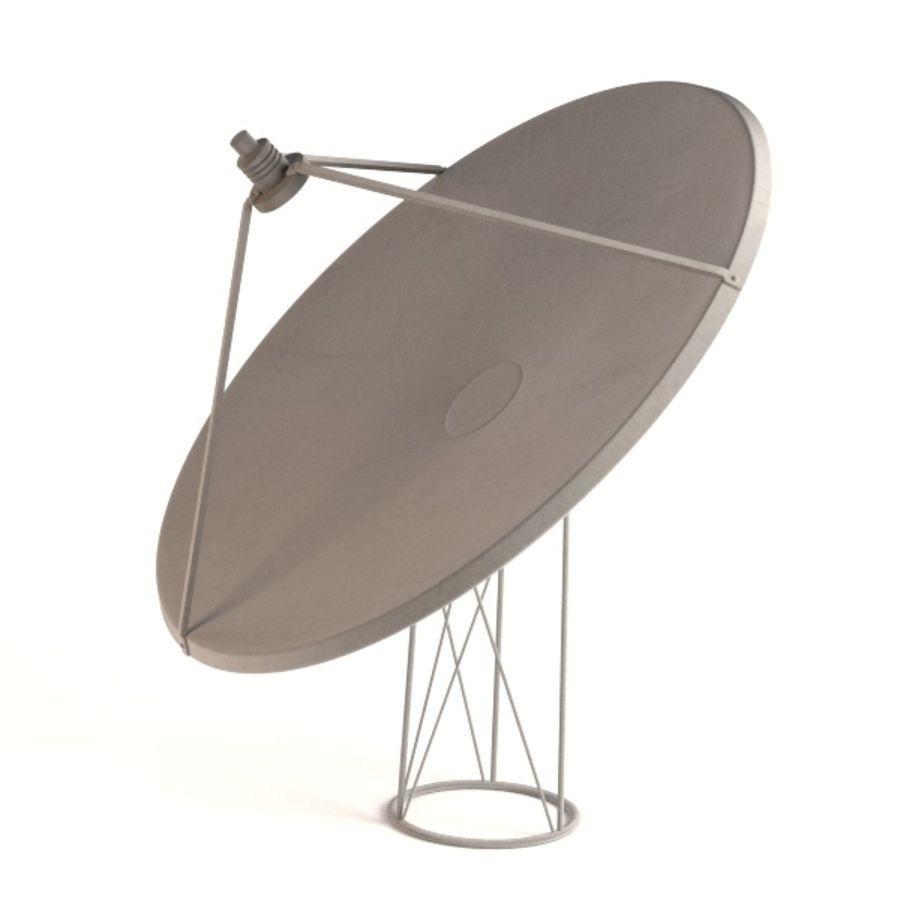 Antenn1 royalty-free 3d model - Preview no. 1