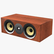 Bowers and Wilkins CM Centre 3d model