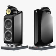 Bowers och Wilkins 800 Diamond 3d model