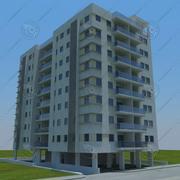 gebouwen (1) (1) (1) (1) 3d model