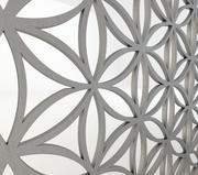 Fretwork screen 3d model