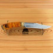 Jaktkniv 3d model
