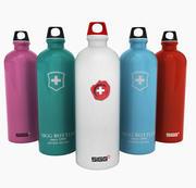 Sigg Water Bottle 3d model